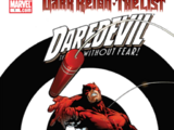Daredevil (Man Without Fear)