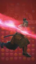 Wolverine (Samurai Daken) Master of Iaido