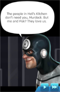 Dialogue Bullseye (Classic)