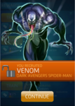 Recruit Venom (Dark Avengers)