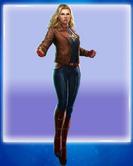 Bomber Jacket Carol