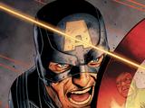 Captain America (Worthy)