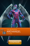 Archangel (Classic) Recruit