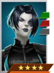 Domino (X-Force) Enemy