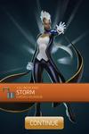 Storm (Ororo Munroe) Recruit