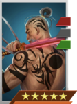 Wolverine (Samurai Daken) Enemy
