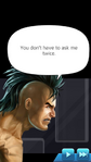 Dialogue Daken (Classic)