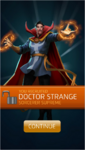 Recruit Doctor Strange (Sorcerer Supreme)