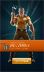 Recruit Wolverine (Old Man Logan)
