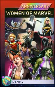 Women of Marvel (2nd Anniversary)