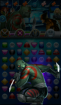 Drax (The Destroyer) Secret Weapon