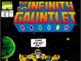 Thanos (The Mad Titan)