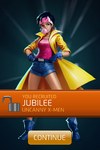 Jubilee (Uncanny X-Men) Recruit