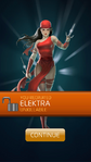 Recruit Elektra (Unkillable)