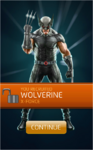 Recruit Wolverine (X-Force)