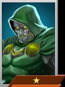 Doombot Coordinator