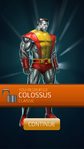 Recruit Colossus (Classic)