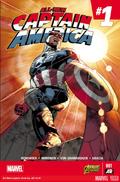 Sam Wilson (Captain America)