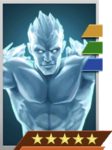 Iceman (Bobby Drake) Enemy