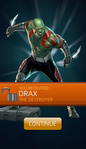 Recruit Drax (The Destroyer)