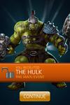 Recruit The Hulk (The Main Event)