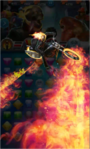 Ghost Rider (Johnny Blaze) Hellfire