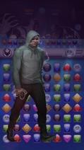 Anti-Venom (Eddie Brock) Adaptive Clothing