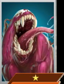Symbiote Mutation