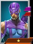 Enemy Hawkeye (Classic)