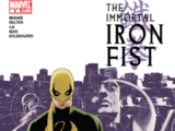 Iron Fist (Immortal Weapon)