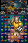 Luke Cage (Hero for Hire) Jab, Jab, Cross