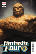 The Thing (Classic) Cover2018