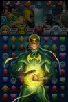 Iron Fist (Immortal Weapon) Iron Fist of K'un-Lun