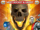 Meet Rocket & Groot (7): Welcome to earth