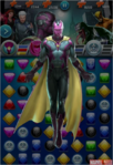 Vision (Android Avenger) Density Light