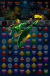 Iron Fist (Immortal Weapon) Shou-Lao Fang Strike 2