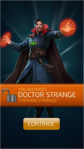 Recruit Doctor Strange (Stephen Strange)