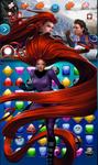 Medusa (Inhuman Queen) Hair Meddle