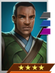Mordo (Master of the Mystic Arts) Enemy