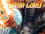 Star-Lord (Legendary Outlaw)