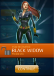 Recruit Black Widow Modern