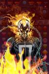 -Ghost Rider (Robbie Reyes) Damnation