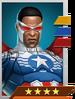 Enemy Sam Wilson (Captain America)