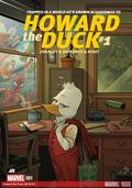 Howard the Duck (Howard a Duck)