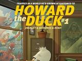 Howard The Duck (Howard, A Duck)