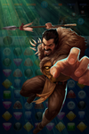 Kraven the Hunter (Sergei Kravinoff) Most Dangerous Game