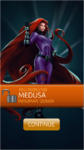 Recruit Medusa (Inhuman Queen)