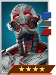 Enemy Ultron (Prime)