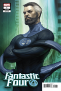 Mr. Fantastic (Reed Richards) Cover2018