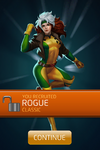 Rogue (Classic) Recruit